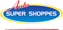 Auto Super Shoppe Logo