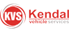 Kendal Vehicle Services Logo